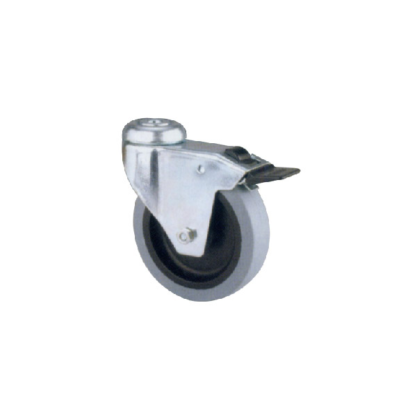 Industrial Caster Hole-topped Ball Bearing (114114)
