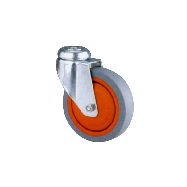 Industrial Caster Hole-topped Ball Bearing (114119)