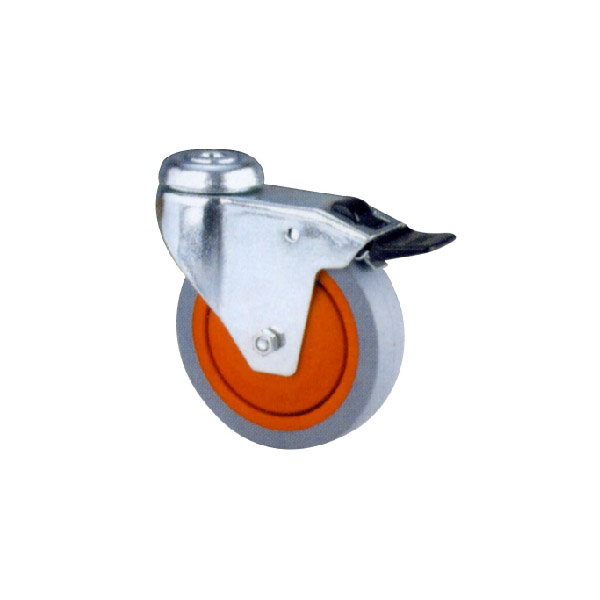 Industrial Caster Hole-topped Ball Bearing (114120)