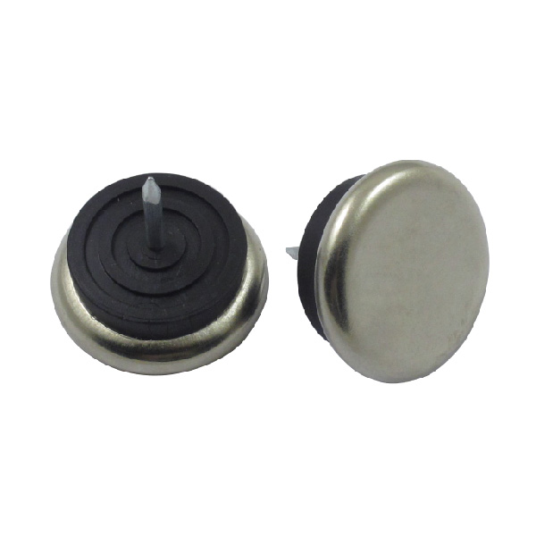 Plastic Metal Glides (106110)