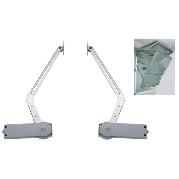 Bi-Fold Lift Support (109203)