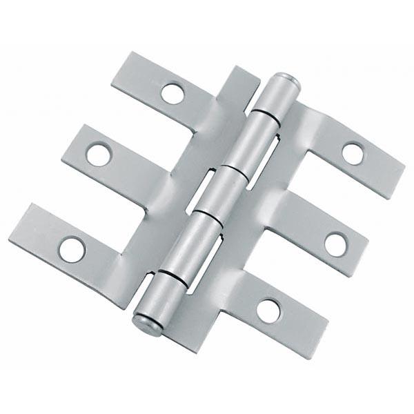 Six Knuckle Hinge (205308)