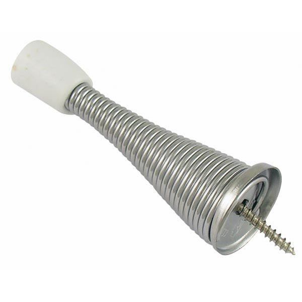 Flexiable Spring Door Stop (302002)