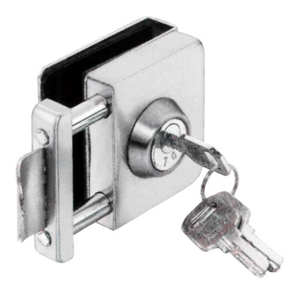 Glass Door Lock (401650)