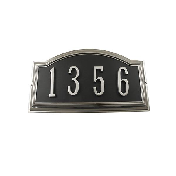 House Number Holder (310501)