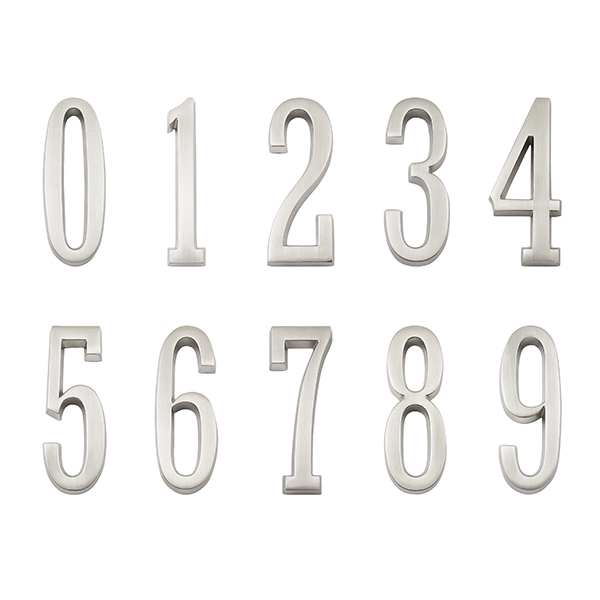 House Number (310270)