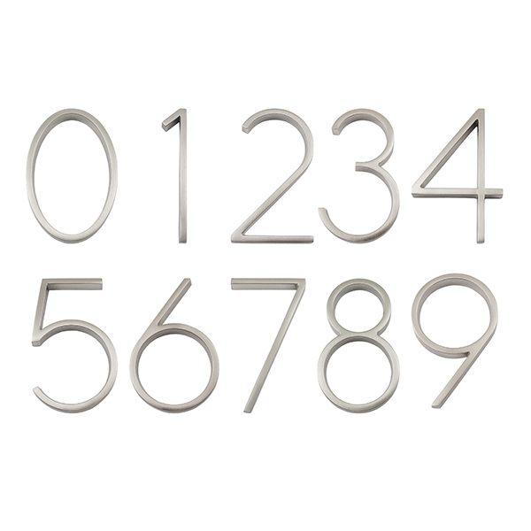 House Number (310280)