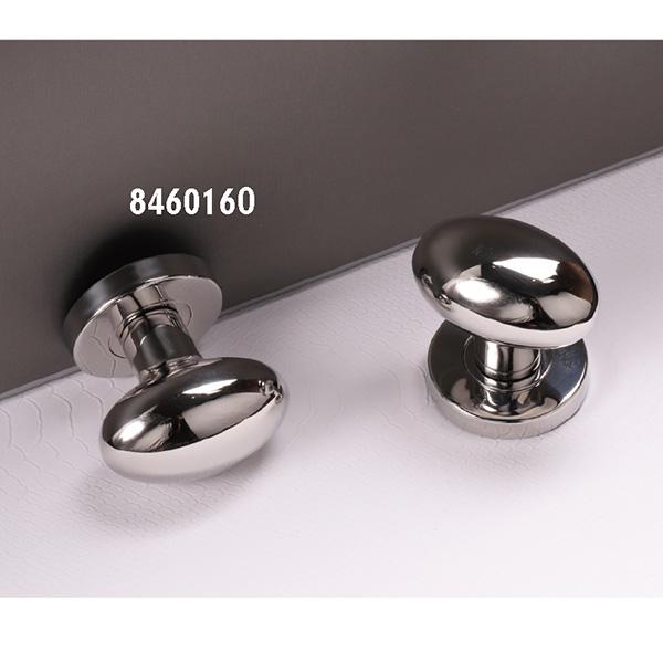Stainless Steel Door Handle (846-P63-3)