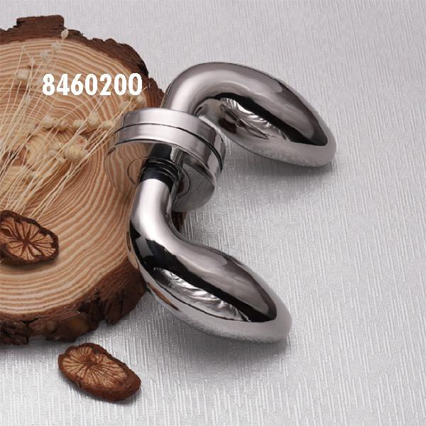 Stainless Steel Door Handle (846-P63-4)